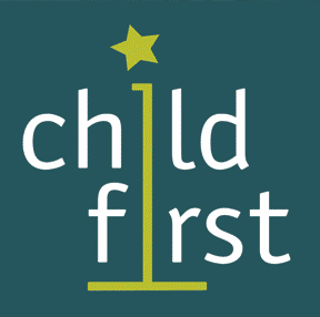 Child First Authority Logo