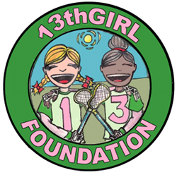 13thGirl Foundation Logo