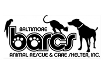 Baltimore Animal Rescue & Care Shelter Logo