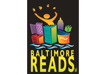 Baltimore Reads, Inc. Logo
