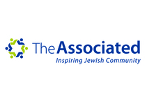 THE ASSOCIATED: Jewish Community Federation of Baltimore Logo