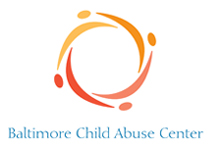 Baltimore Child Abuse Center Logo