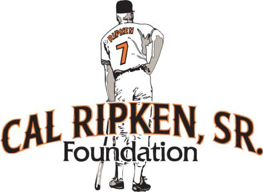 Cal Ripken, Sr. Foundation Logo