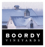 Boordy Vineyards Logo
